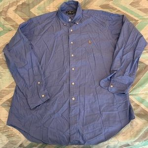 Polo by Ralph Lauren Yarmouth button down 3/$35